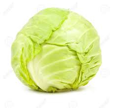 Cabbage 1 Piece