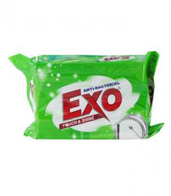 Exo Touch and Shine Bar 300gm