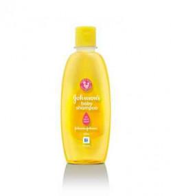 Johnson's Baby Shampoo 100ml
