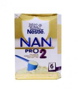 Nestle Nan Pro - 2 400gm