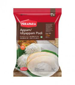 Nirapara Rice Powder Appam, Idiyappam Podi 1 kg
