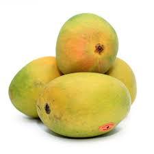 Organic Mango 1Kg
