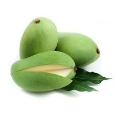 Organic Raw Mango 1Kg
