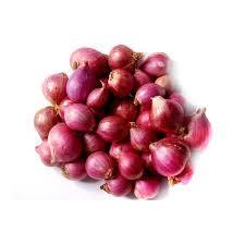 Sambar Onion / cheriya ulli