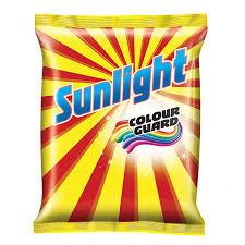 Sunlight Detergent Powder 500g