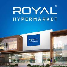 Royal Hyper market